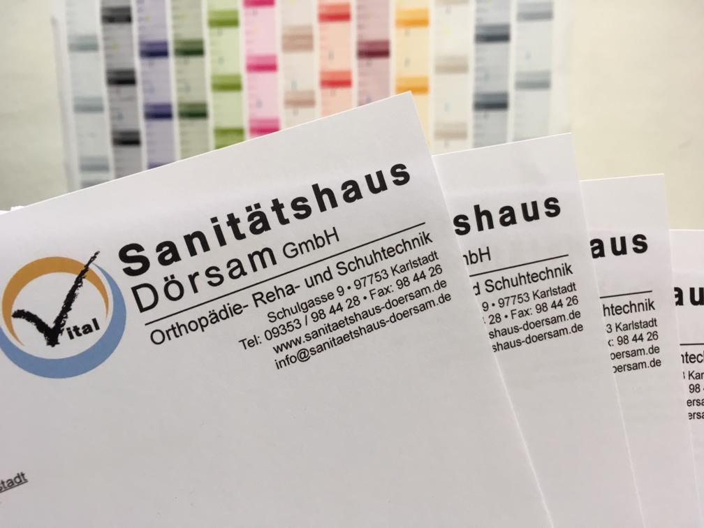 7621e0fe178c5d Das familiengeführte Sanitätshaus Dörsam steht seit über 10 Jahren für  innovative Orthopädie und Kompetenz im Sanitätsfachhandel.
