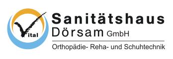 0203ece28425fb Sanitätshaus Dörsam - Ihr Partner in Sachen Gesundheit in Karlstadt ...